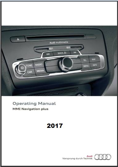 Audi Manuals Free Download  2550 Pdf Manuals