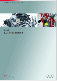 2012 Audi a3 1.2l Tfsi Engine Self Study Programme Service Repair Manual Free Download