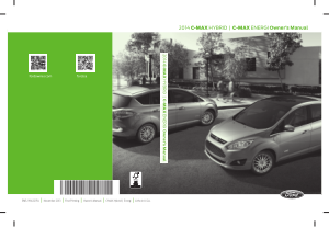 2014 Ford c-max Energi Owners Manual Free Download