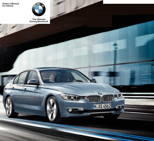 2015 Bmw 3 Series Active Hybrid Owners Manual Free Download