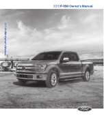 2015 Ford f-150 Owners Manual Free Download