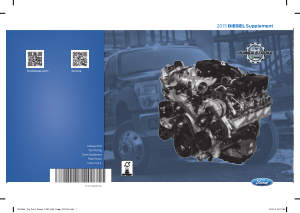 2015 Ford f-250 Diesel Supplement Free Download