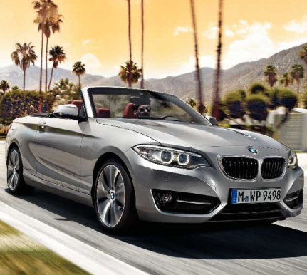 2016 Bmw 228i Convertible Owners Manual Free Download