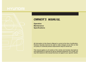 2016 Hyundai Accent Owners Manual Free Download