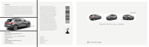 2016 Lincoln Mkx Quick Reference Guide Free Download