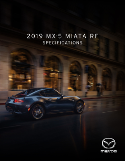 2019 Mazda mx-5 Features Specs Free Download