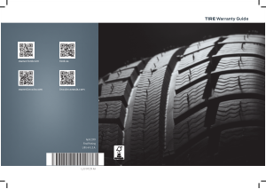 2020 Lincoln Corsair Tire Warranty Guide Free Download