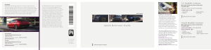 2020 Lincoln Mkz Quick Reference Guide Free Download